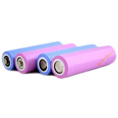 Мощный неодимовый магнит размером 5мм х 2мм (позволяет легко превратить Flat Top аккумулятор в Button Top).