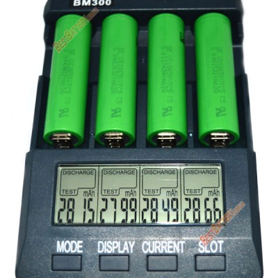 Li-Ion аккумулятор Sony / Murata US18650VTC5 2600 mAh до 60A. Высокотоковый. Оригинал - Япония.