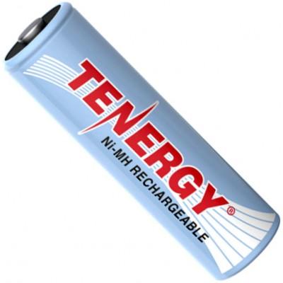 Tenergy 2500 mAh PVC design - новое поколение Ni-Mh АА ааккумуляторов из США. Цена за 1 шт.