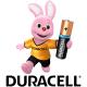 Пальчиковые аккумуляторы Duracell AA.