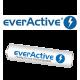 Минипальчиковые аккумуляторы EverActive ААА, низкосаморазрядные ААА аккумуляторы EverActive.