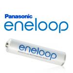 Panasonic Eneloop (AAA) (42)