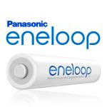 Panasonic Eneloop (AA) (77)