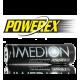 Пальчиковые аккумуляторы Powerex AA, Powerex Imedion, Powerex 2700 mAh.