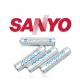 Минипальчиковые аккумуляторы Sanyo Eneloop AAA, Sanyo Eneloop XX AAA, Sanyo Eneloop Lite AAA.