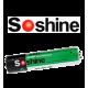 Минипальчиковые аккумуляторы Soshine AAA. Soshine RTU AAA.