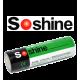 Пальчиковые аккумуляторы Soshine, АА аккумуляторы Soshine RTU.