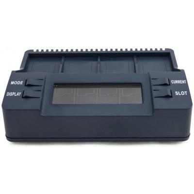 Интеллектуальное зарядное устройство Extradigital BC900 для аккумуляторов Крона.