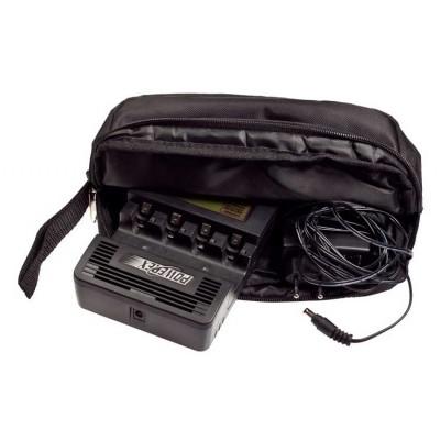 Фирменная дорожная сумка Maha для зарядного устройства Maha Powerex MH C9000