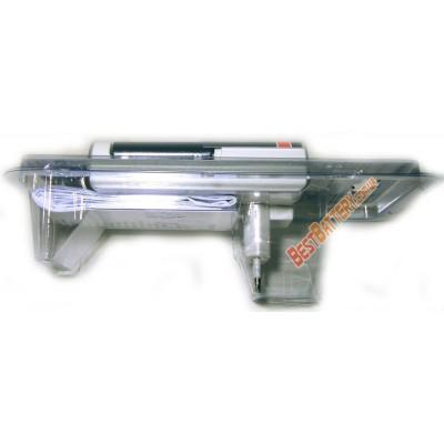 Быстрое зарядное устройство Panasonic BQ-CC16 + 4 аккумулятора Panasonic Eneloop Pro 2550 mAh (BK-3HCCE).