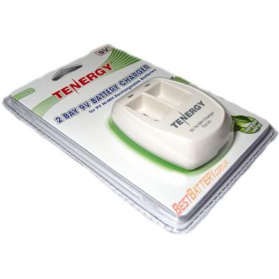 Зарядное устройство для аккумуляторов Крона Tenergy TN 141 (на 2 аккумулятора).