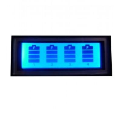 Tensai TI-800L - автоматическое зарядное устройство с 8 независимыми каналами + Автоадаптер.