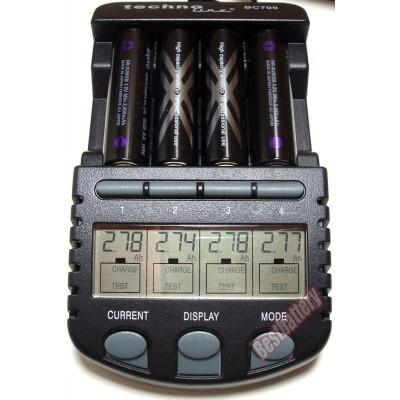 Sanyo Eneloop XX 2550 mAh (HR-3UWXВ) - аккумуляторы от Sanyo высокой ёмкости, упакованные в блистер. Цена за уп. 4 шт.