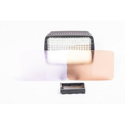 Накамерный свет Meike LED MK160