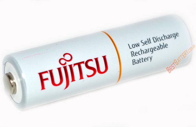 Аккумуляторы Fujitsu 2000 mAh HR-3UTC (AA)