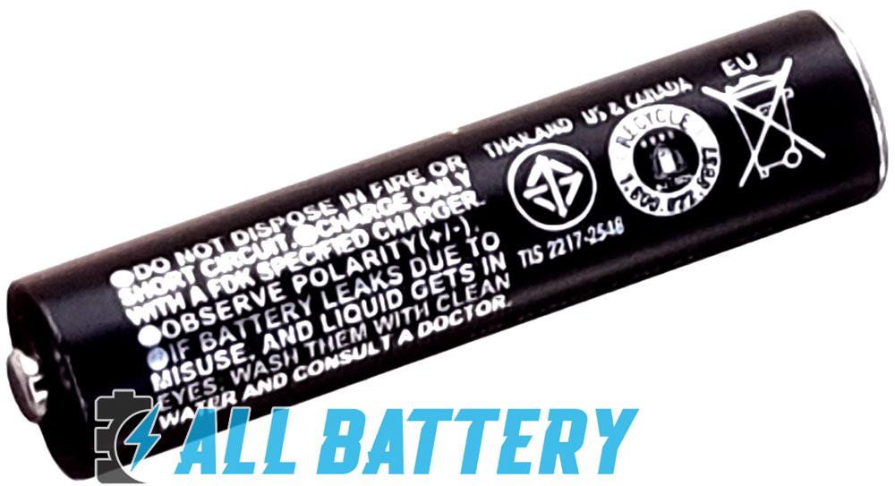 Fujitsu Pro 950 mAh HR-4UTHC минипальчиковые аккумуляторы.