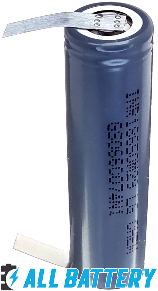 Аккумуляторы LG M29 2850 mAh Solder Tags.