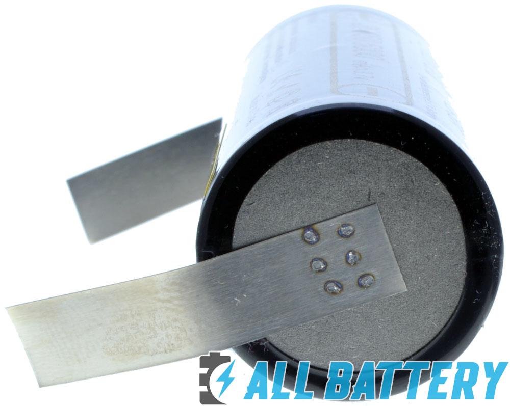 Литий-ионные аккумуляторы Liitokala 26650 Lii 50A с лепестками под пайку.