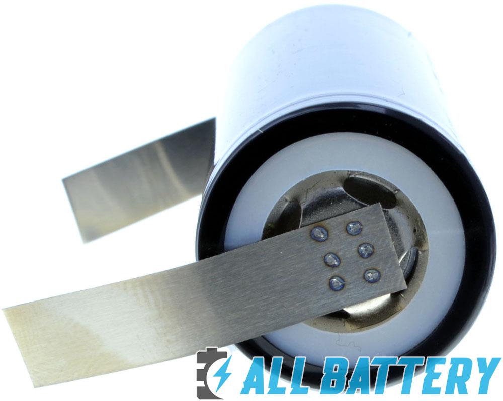 Литий-ионные аккумуляторы Liitokala 26650 Lii-50A под пайку плюсовой контакт.