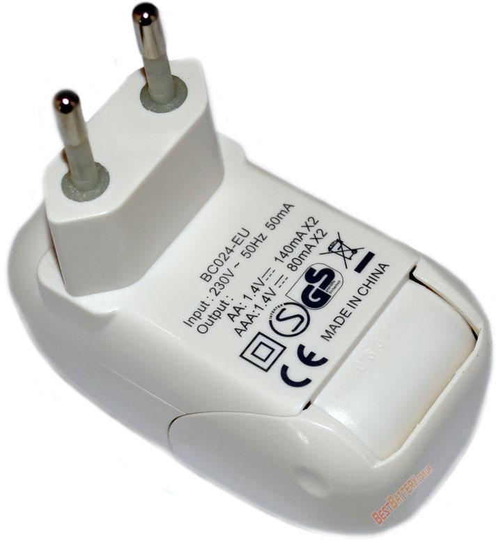 Техническая характеристика Amex Mini Egg BC024-EU