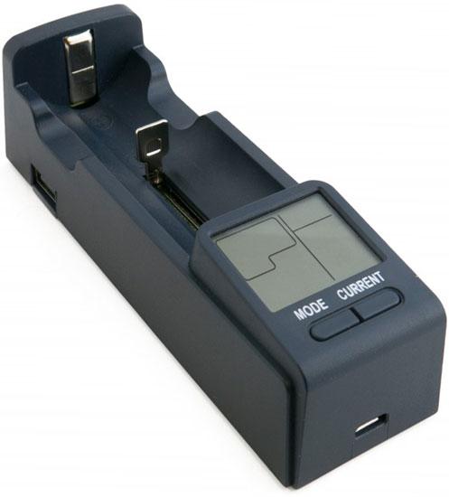 Зарядного устройства Extradigital BTC10