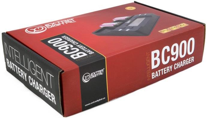 Комплект поставки Extradigital BC900