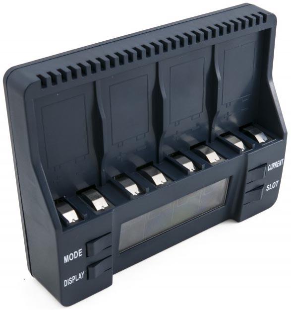 Extradigital BC900 зарядное устройство для Крон