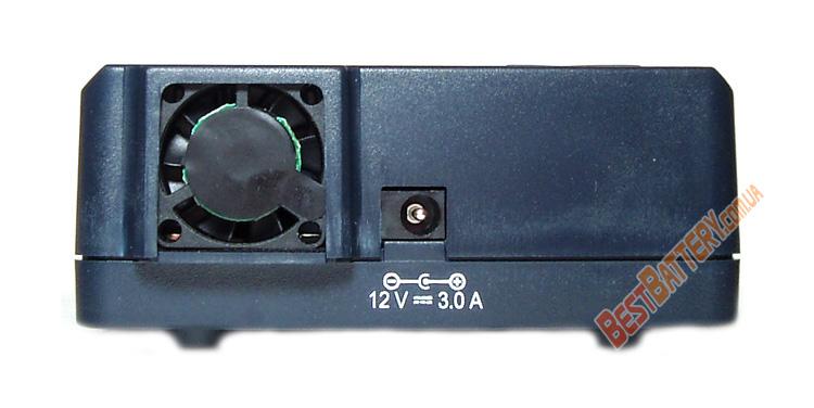 Extradigital BM-300 -универсальное зарядное устройство, которое делает функции тестирования и восстановления доступными для Li-ion аккумуляторов!
