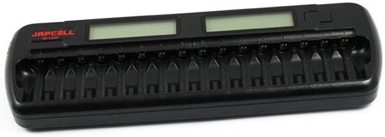 Технические характеристики Japcell BC 1600