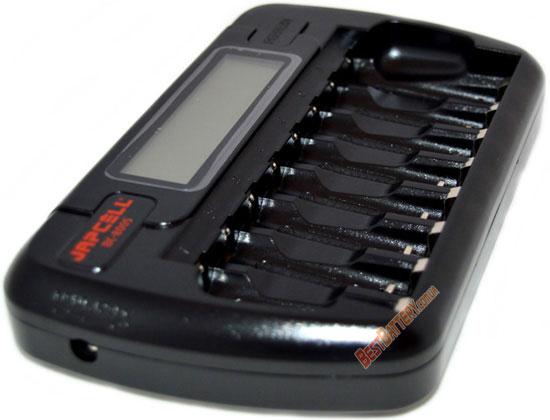 Зарядное устройство Japcell BC 800