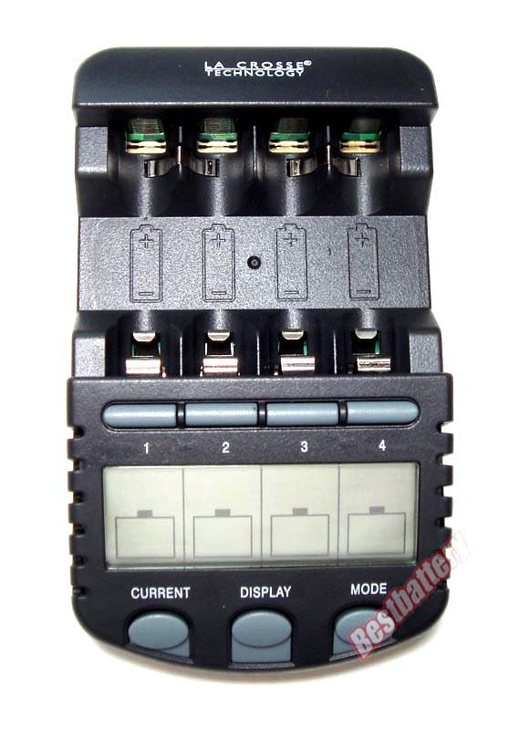 Зарядное устройство La-Crosse BC 700