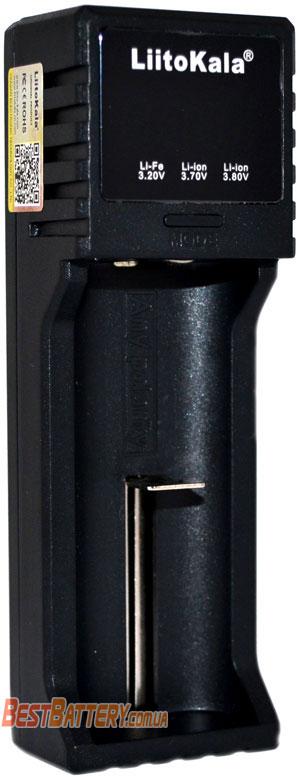 Особенности зарядного устройства LiitoKala Lii-S1