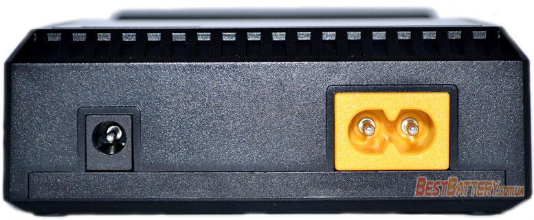 MiBoxer C4 cовместимость с автомобильным адаптером 12V