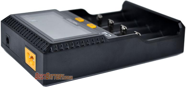 Универсальное зарядное устройство MiBoxer C4.