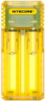 Nitecore Q2 желтый juicy mango