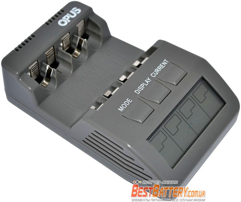 Техническая характеристика OPUS BT C700 v2.2.