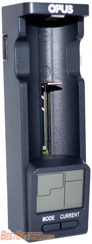 Техническая характеристика Opus BT C100.