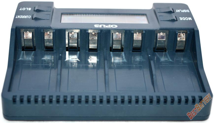Opus BT-C900 зарядное устройство для Крон