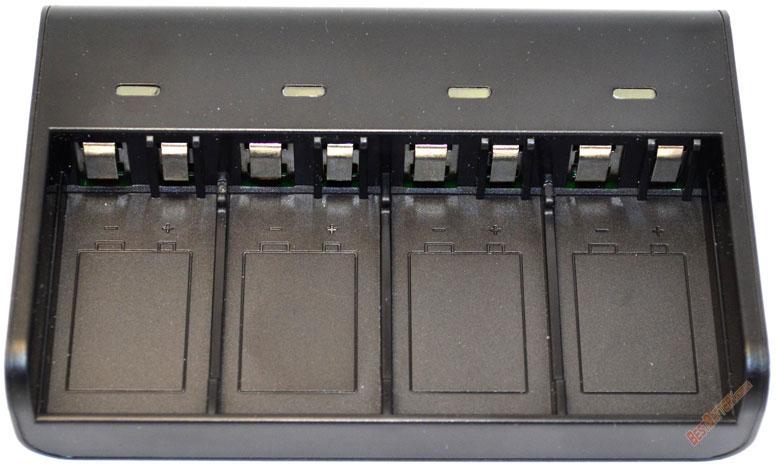 Техническая характеристика Soshine SC-V1