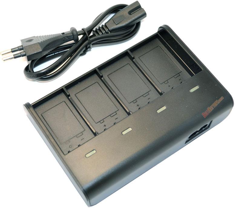 Зарядное устройство Soshine SC-V4.