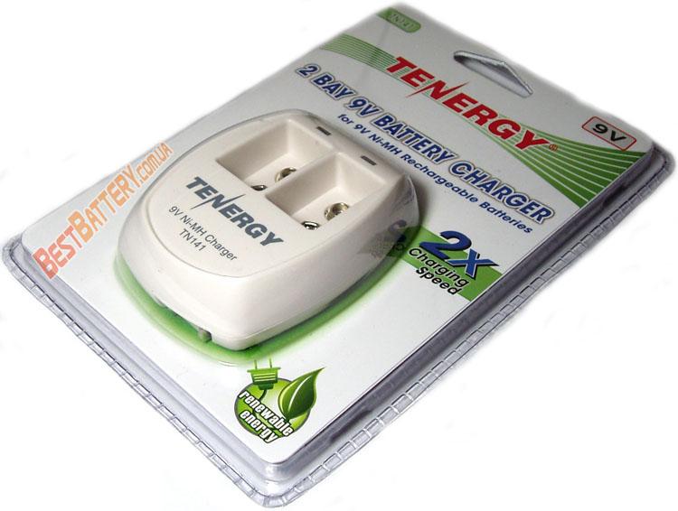 Зарядное устройство для крон Tenergy TN141