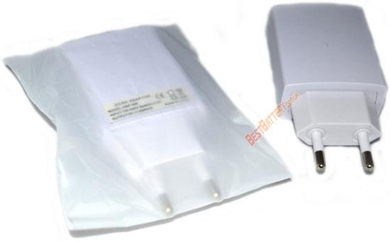 Техническая характеристика USB адаптера UBP-008 5V 2A