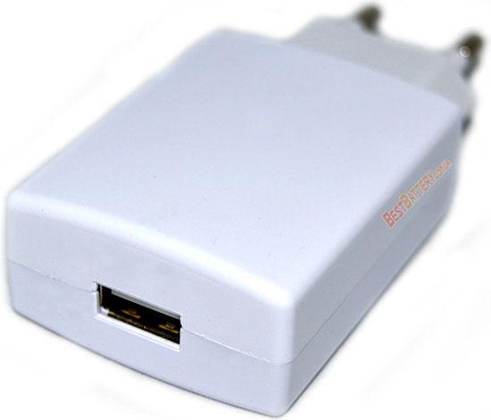 USB зарядное устройство 5В 2А