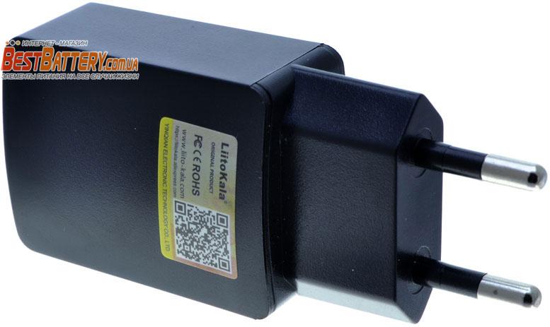 USB LiitoKala HNT-S520 характеристика блока питания.