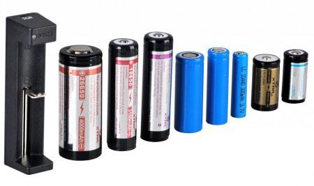 Особенности зарядного устройства XTar MC1: